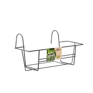 green basics balcony rack 60cm anthracite
