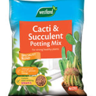Cacti & Succulent Potting Mix 4L