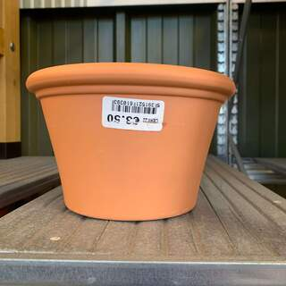 Mini Border Pot 22cm