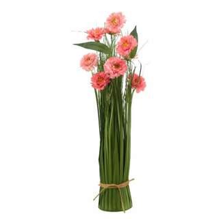 Faux Bouquet Pink Paradise 55 cm