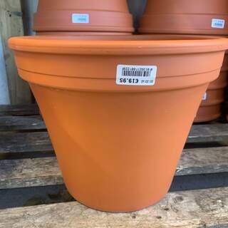 Standard Pot 40 / 31cm