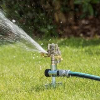 Flopro Professional Rotating Sprinkler