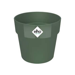 b.for original round 14cm leaf green