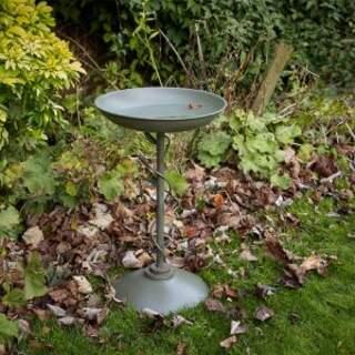 PK Secret Garden Bird Bath