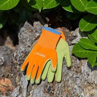 Junior Diggers 6-10yrs Orange Green