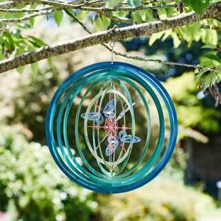 Butterfly Fantasy Spinner 30 cm