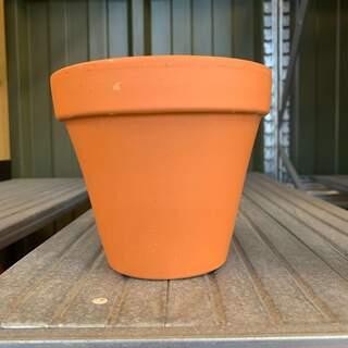 German Std Pot 13 x 12cm