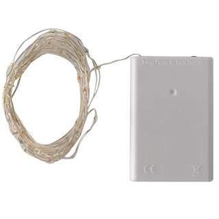 LightBeats String Lights