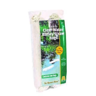Barley Straw Bags