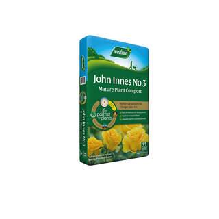 John Innes No.3 Mature Plant 35L