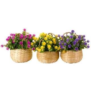 Basket Bouquets Floret
