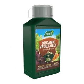 Westland Organic Vegetable Specialist Liquid Feed 1L