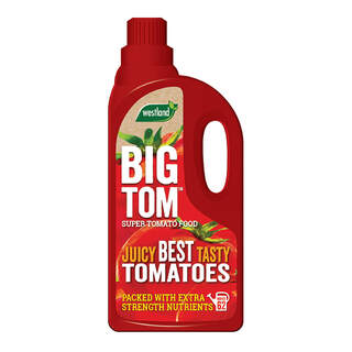 Big Tom Super Tomato Food 1.25L 50% FOC