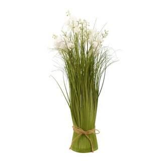 Faux Bouquet Simply White 40 cm